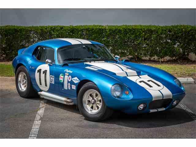 1964 Shelby Daytona | 993712
