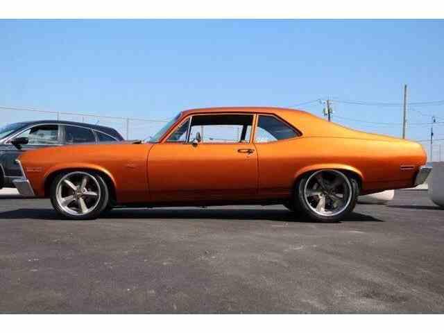 1972 Chevrolet Nova | 990372