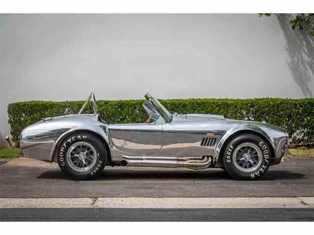 1965 Shelby 427 SC | 993720