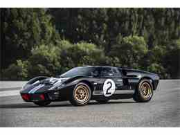 Picture of '66 GT40 Mark II - LARE