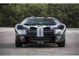 1966 Shelby GT40 Mark II for Sale - CC-993722