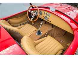 1965 Shelby FAM 427 SC Cobra for Sale - CC-993723