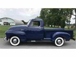 1951 Chevrolet 3100 for Sale - CC-993734