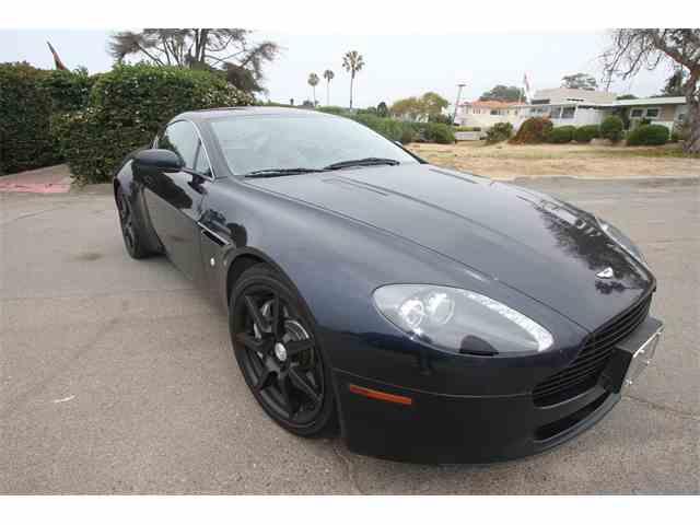 2007 Aston Martin Vantage | 993735