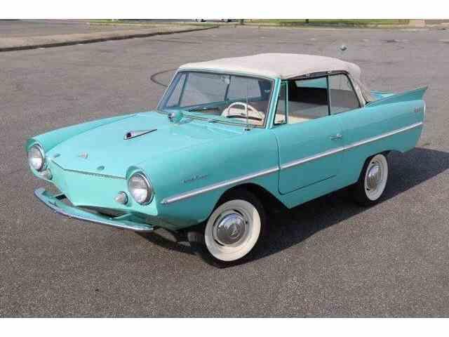 1964 Amphicar 770 | 990375