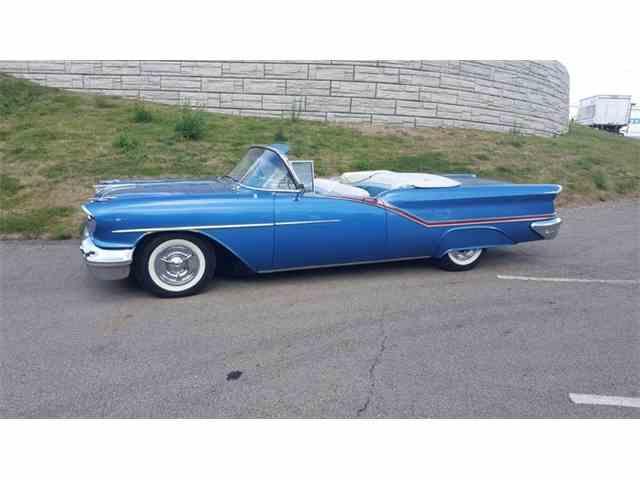 1957 Oldsmobile 98 | 993751