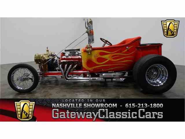 1923 Ford Model T   993752
