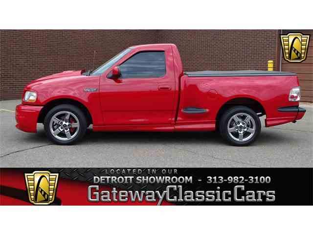 2001 Ford F150 | 993754