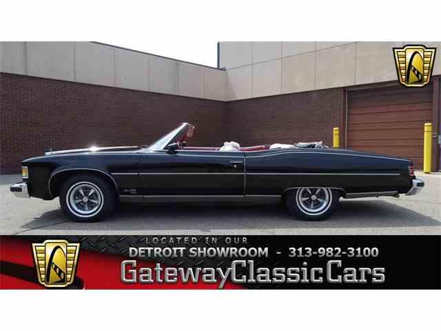 1975 Pontiac Grand Ville | 993755