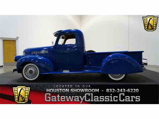 1941 Chevrolet Pickup | 993756