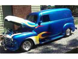 1954 GMC Panel Delivery Van for Sale - CC-993758