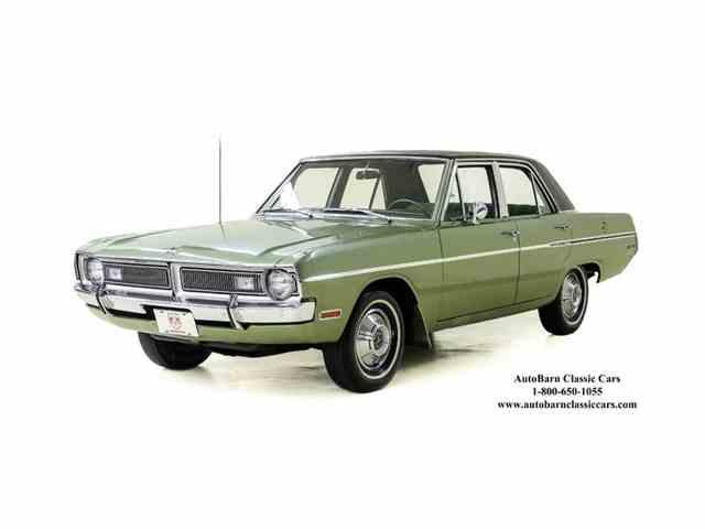 1970 Dodge Dart | 993762