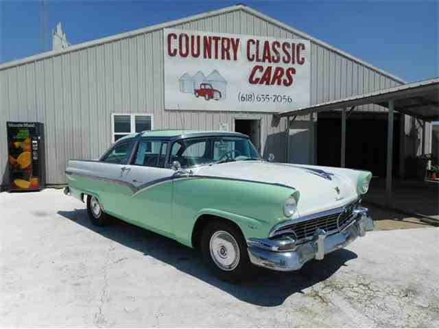 1956 Ford Crown Victoria | 993764