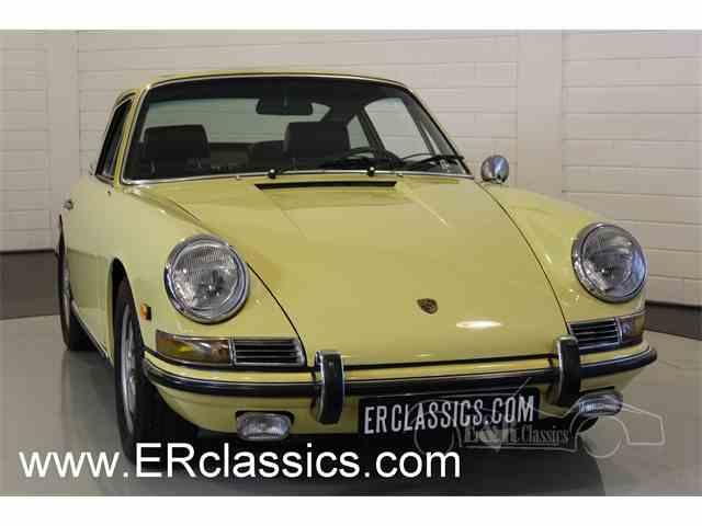 1968 Porsche 911 | 993770