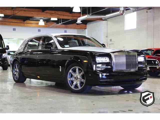 2014 Rolls-Royce Phantom Extended Wheelbase | 993772