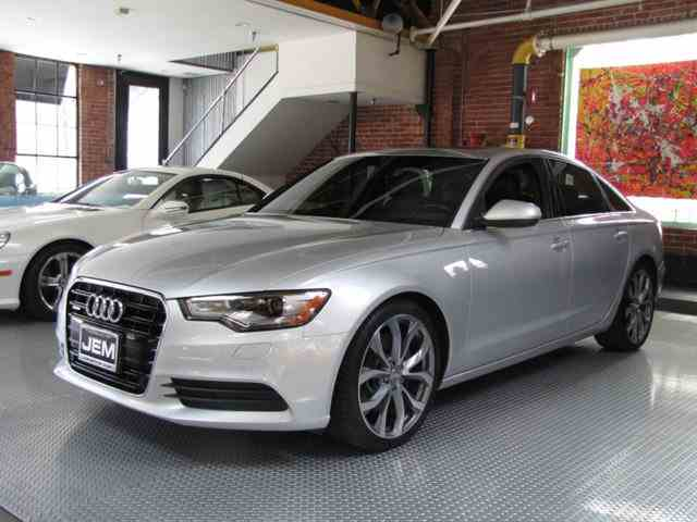 2014 Audi A6 | 990378