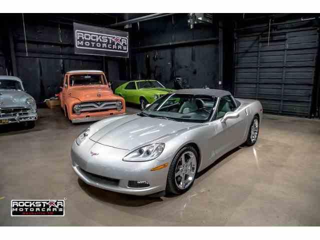 2008 Chevrolet Corvette | 993780