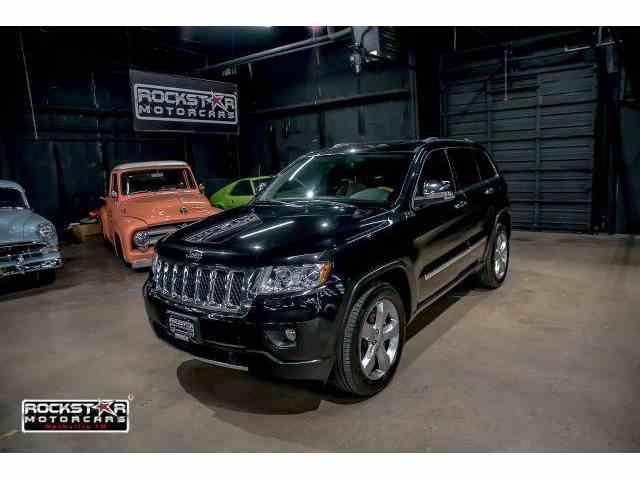 2013 Jeep Grand Cherokee | 993781
