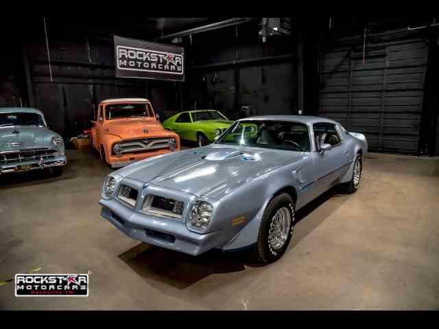 1975 Pontiac Firebird | 993784