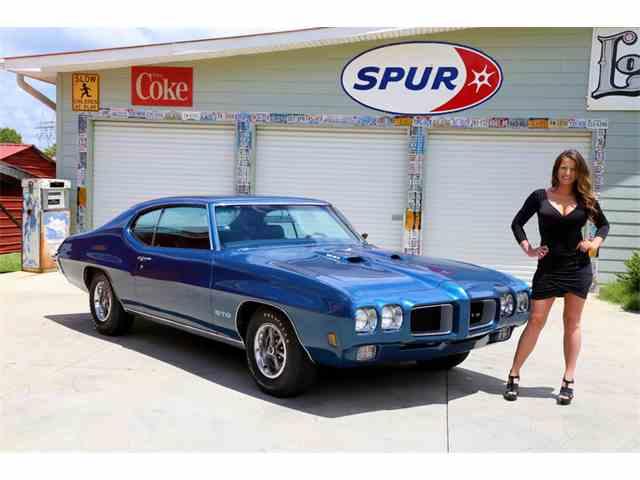1970 Pontiac GTO | 993786