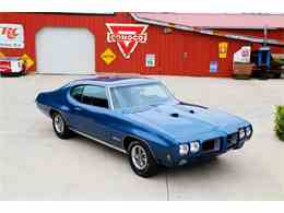 Picture of '70 GTO - LAT6
