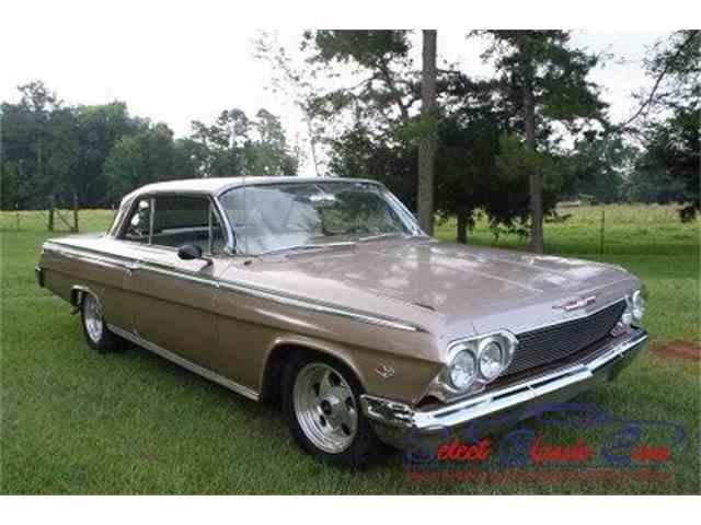1962 Chevrolet Impala | 993796