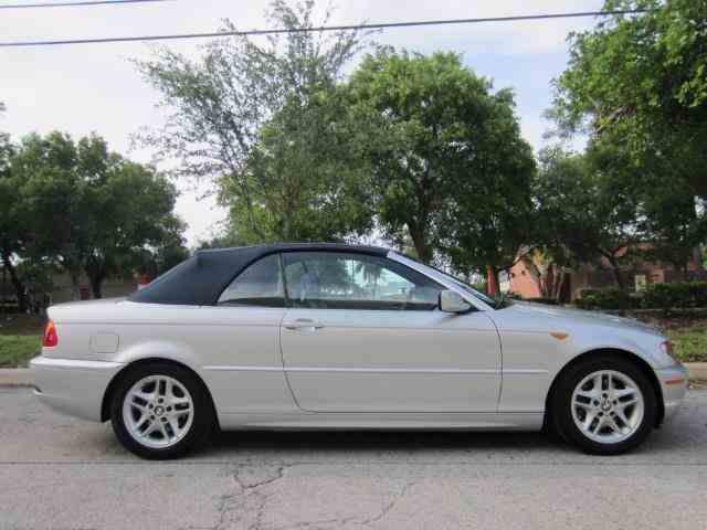2004 BMW 3 Series | 993810