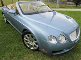 Picture of 2008 Continental GTC located in Florida - $57,500.00 Offered by Autosport Group - LATV