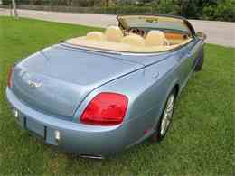 Picture of '08 Continental GTC located in Delray Beach Florida - LATV