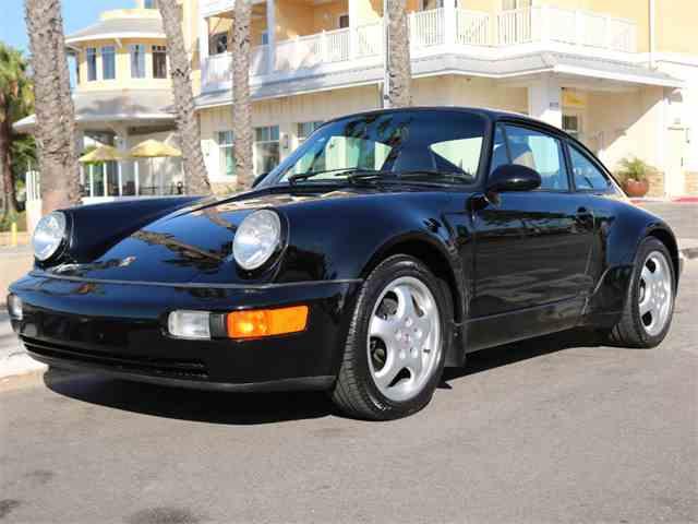 1994 Porsche 964 | 993812