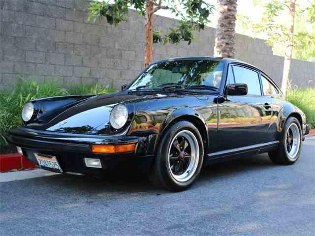 1986 Porsche 911 | 993813