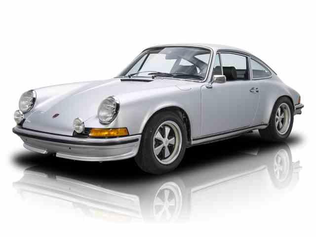 1973 Porsche 911 S | 993820