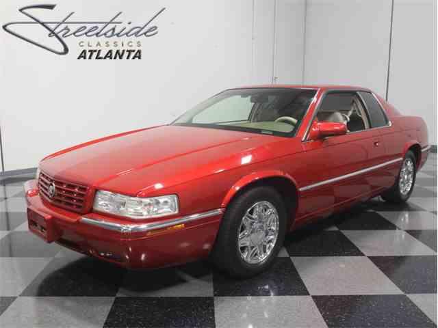 1996 Cadillac Eldorado | 993829