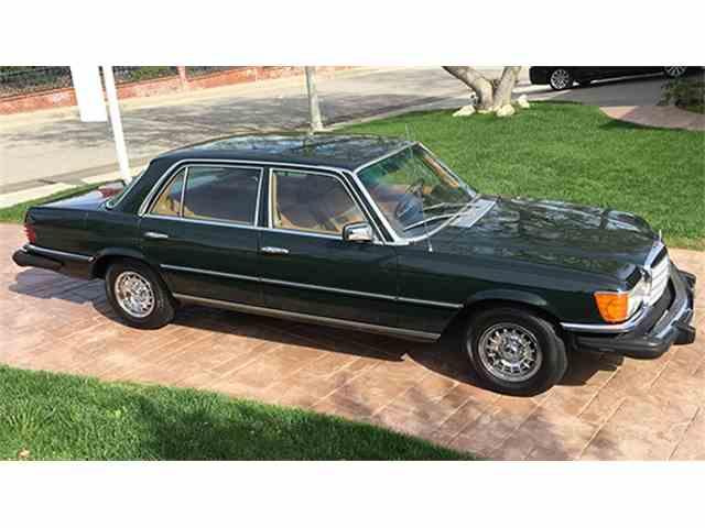 1974 Mercedes-Benz 450SL | 990383