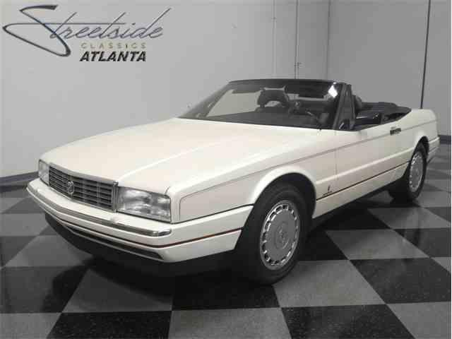 1990 Cadillac Allante | 993831