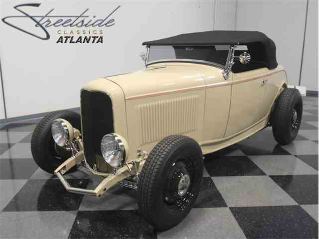 1932 Ford Roadster | 993836