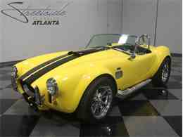 1966 Shelby Cobra Replica for Sale - CC-993838