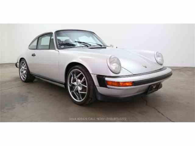 1974 Porsche 911 | 993839