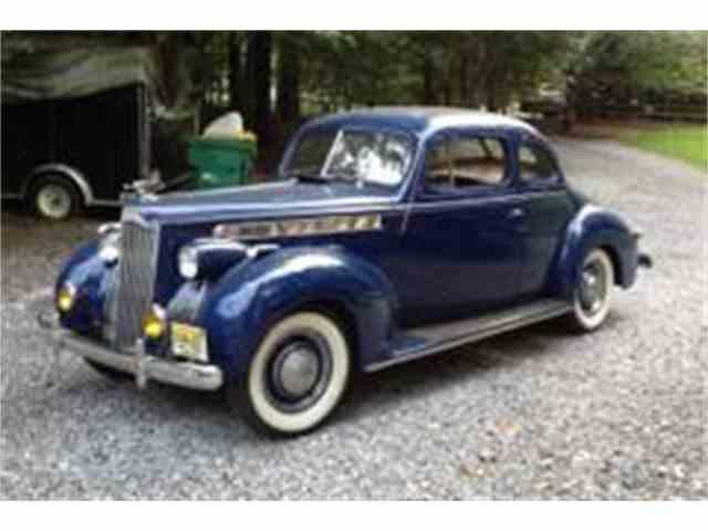 1940 Packard 110 | 990384