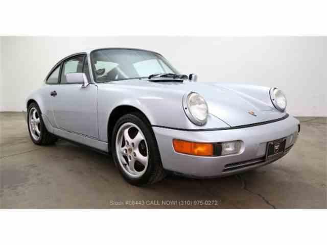 1991 Porsche 964 | 993840