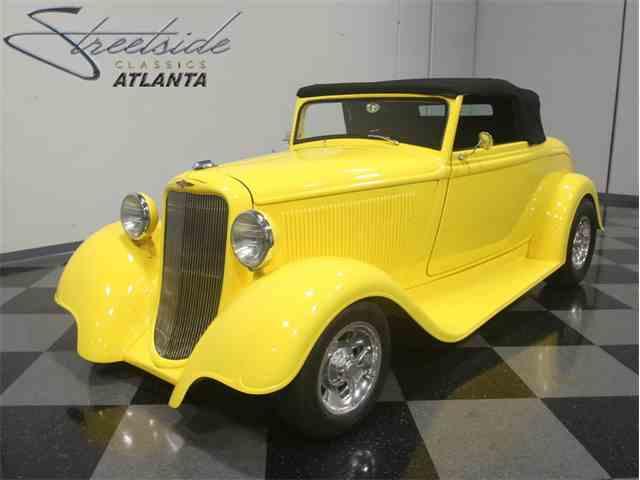 1933 Dodge Cabriolet | 993842