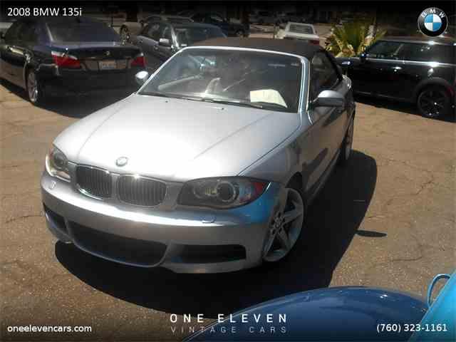 2008 BMW 1 Series   993843