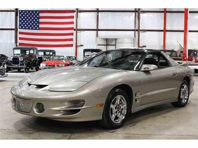 2000 Pontiac Firebird | 993846