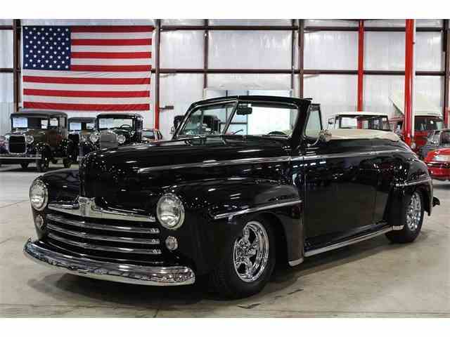1947 Ford Convertible | 993854