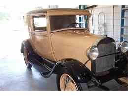 Picture of '28 Model A - LAV4