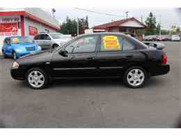 2006 Nissan Sentra for Sale - CC-993869