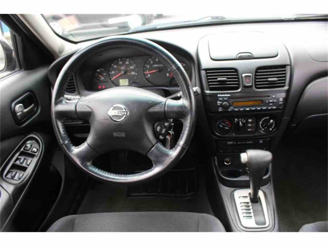 Large Picture of '06 Sentra - LAVH