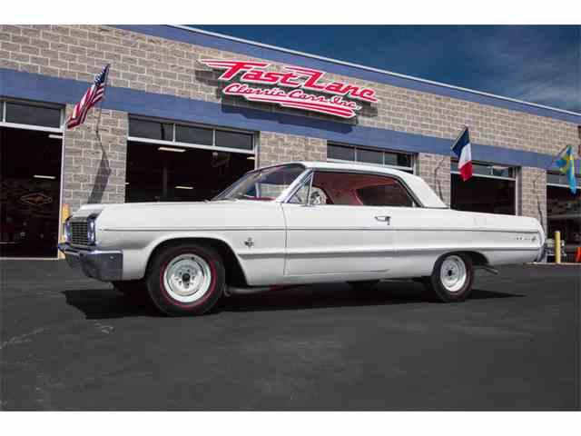 1964 Chevrolet Impala | 993874