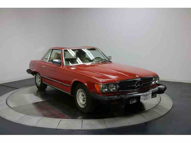 1979 Mercedes-Benz 450SL | 993875