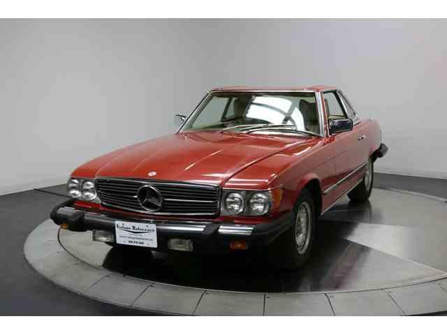 1979 Mercedes-Benz 450SL | 993875